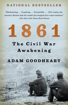 1861 By Goodheart, Adam